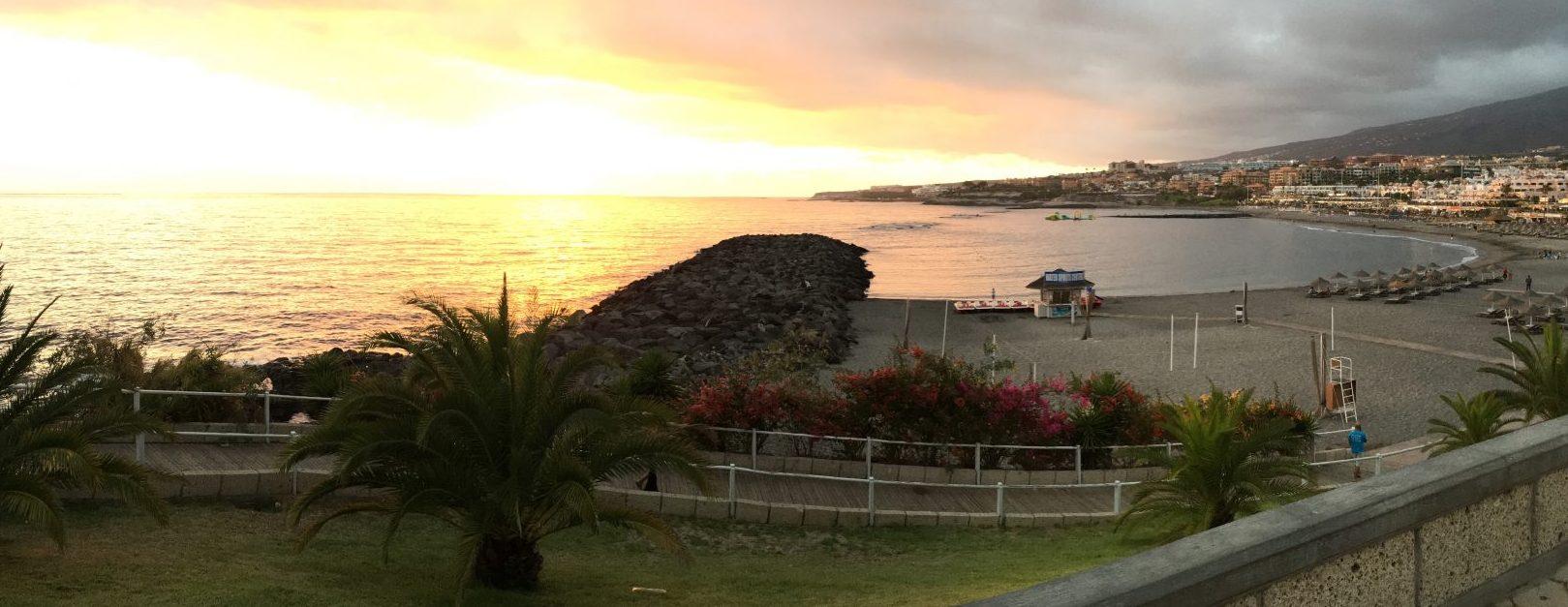 Playa Fañabe